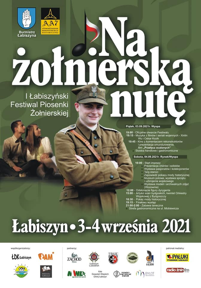 04.09.2021 – Łabiszyn